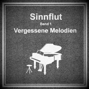 Album-Cover für Band 1 - Vergessene Melodien