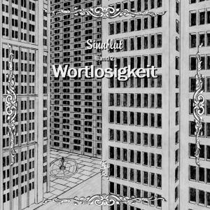 Album-Cover für Band 2 - Wortlosigkeit
