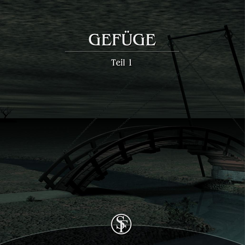 Album-Cover für GEFÜGE - Teil 1