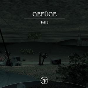 Album-Cover für GEFÜGE - Teil 2